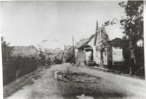 Zetten - Kerkstraat